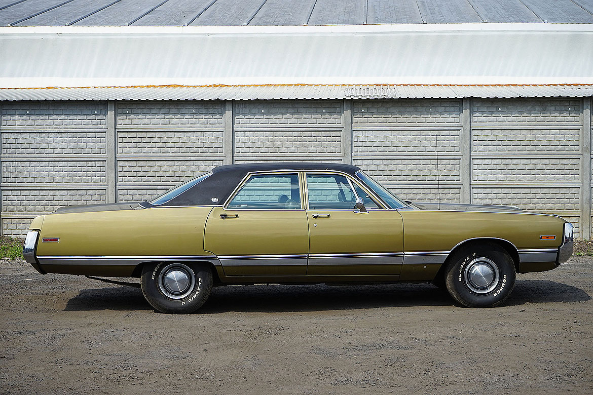 1970 chrysler new yorker the image kid has it. Black Bedroom Furniture Sets. Home Design Ideas