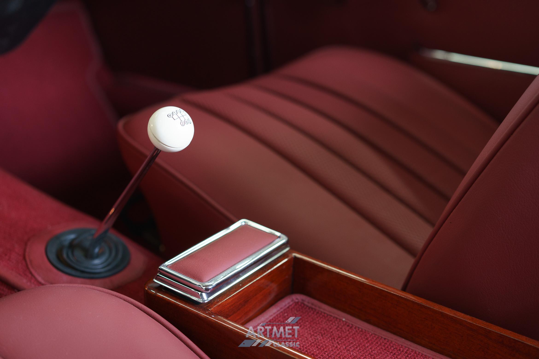 Mercedes Benz 280 Sl W113 Artmet Classic Restauratie