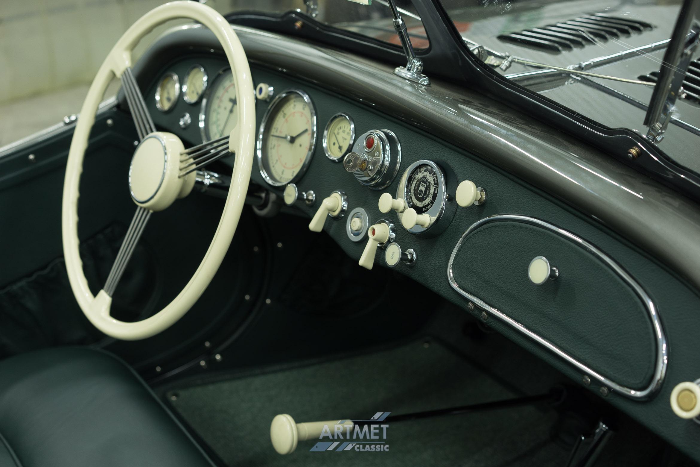 BMW 315 Ramsch 1935