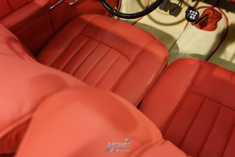 Mercedes-Benz 170S Cabriolet A