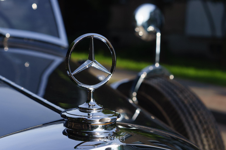 Mercedes-Benz 320 Cabriolet B