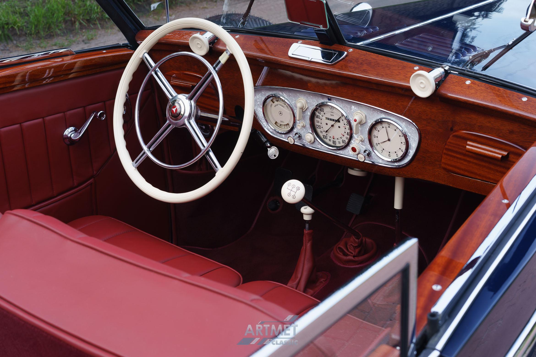 Mercedes-Benz 320 Cabriolet D 1939