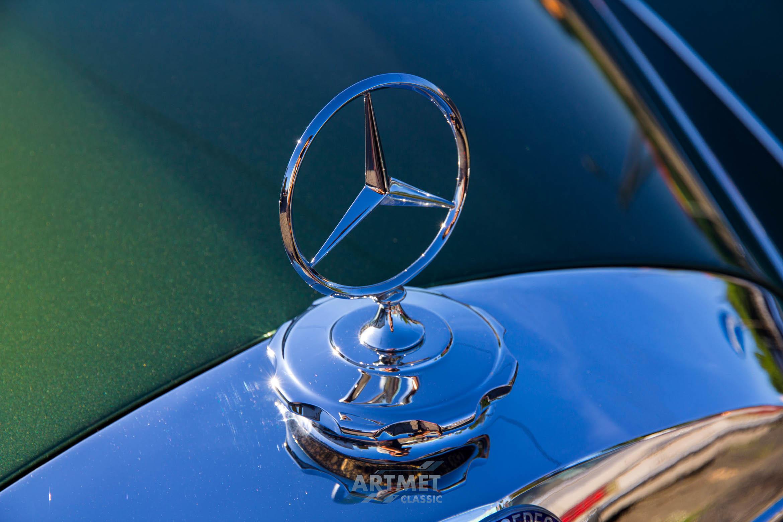 Mercedes-Benz 300 Cabriolet W189 III